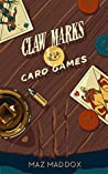 Claw Marks & Card Games (Stallion Ridge #2)
