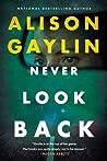 Never Look Back audiobook download free