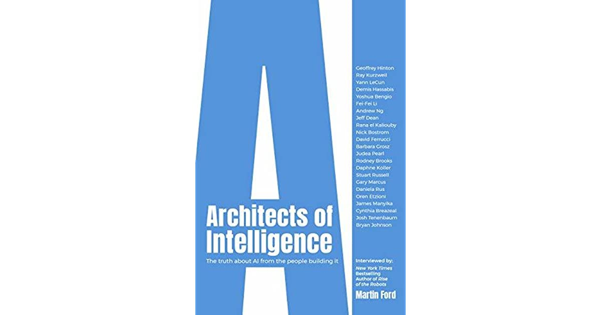 Architects of Intelligence