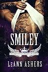 Smiley (Grim Sinners MC Originals #1)