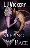Keeping Pace (Paranormal Dating Agency / Gemma-Hydrox, #1)