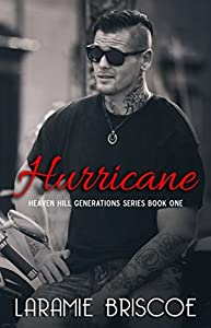 Hurricane (Heaven Hill Generations, #1)