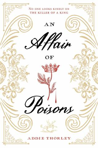 An Affair of Poisons