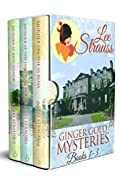 Ginger Gold Mysteries Books 1-3