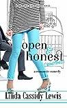 Open & Honest (Sometimes) (A High Tea & Flip-Flops Novel Book 3)