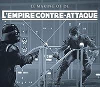 Le Making de l'Empire contre-attaque