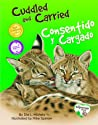 Cuddled and Carried / Consentido y cargado