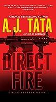 Direct Fire (A Jake Mahegan Thriller, #4)