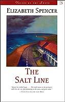 The Salt Line: A Novel (Voices of the South)