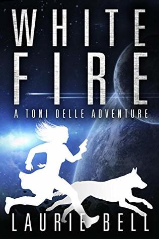 White Fire by Laurie Bell