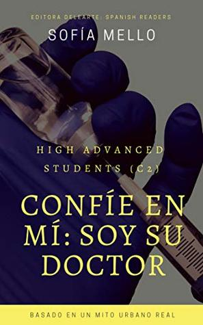 Spanish readers by Sofía Mello