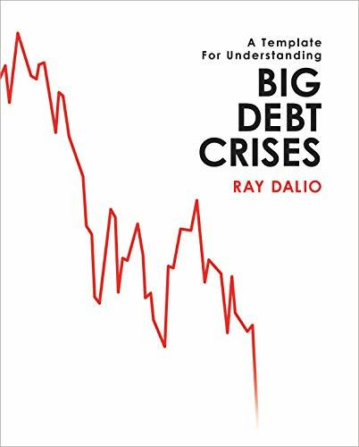 A Template For Understanding Big Debt Crises By Ray Dalio