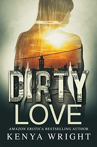 Kenya Wright - The Lion and the Mouse 2 - Dirty Love