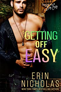 Getting Off Easy (Boys of the Big Easy, #4)