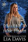 Marked for Them (Witches of Rose Lake #1)