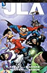 JLA: The Deluxe Edition, Vol. 7