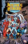 Justice League International, Vol. 5