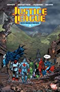 Justice League International, Vol. 6