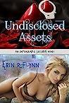 Undisclosed Assets (Untraceable Succubus, #1)