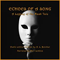 Echoes of a Song (Legacy of the Mask #1)