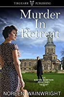 Murder in Retreat (Edith Horton Mysteries, #5)