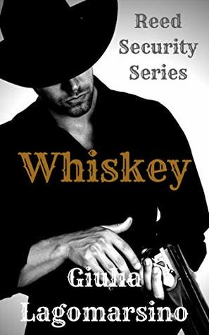 Whiskey (Reed Security #7)