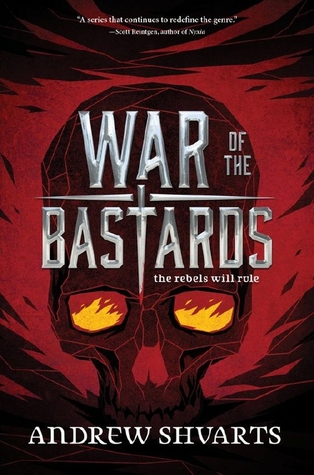 War of the Bastards