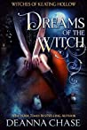 Dreams of the Witch (Witches of Keating Hollow, #4)