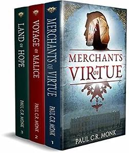 The Huguenot Chronicles: Books 1 - 3