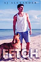 Fetch (Odd Jobs, #1)