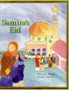 Samira's Eid in Panjabi and English