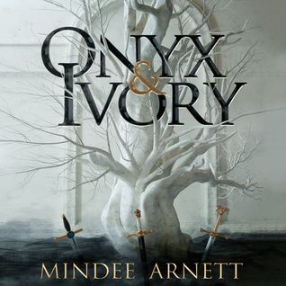 Onyx and Ivory (Rime Chronicles, #1)