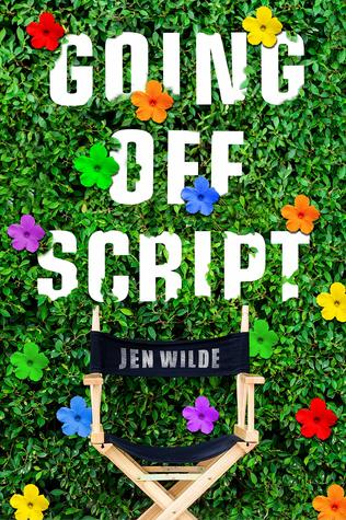 Image result for going off script jen wilde""