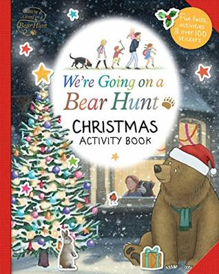 We're Going on a Bear Hunt by Candlewick Entertainment
