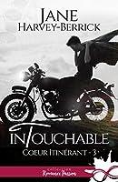 Intouchable (Coeur itinérant, #3)