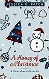 A Honey of a Christmas (Honeyhaven, #2)