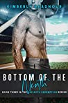 Bottom of the Ninth (Bad Boys Redemption #3)