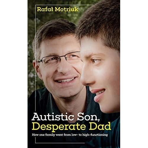 Znalezione obrazy dla zapytania autistic son, desperate dad