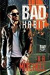Bad Habit (Bad in Baltimore, #6)