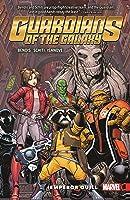 Guardians of the Galaxy: New Guard, Vol. 1: Emperor Quill