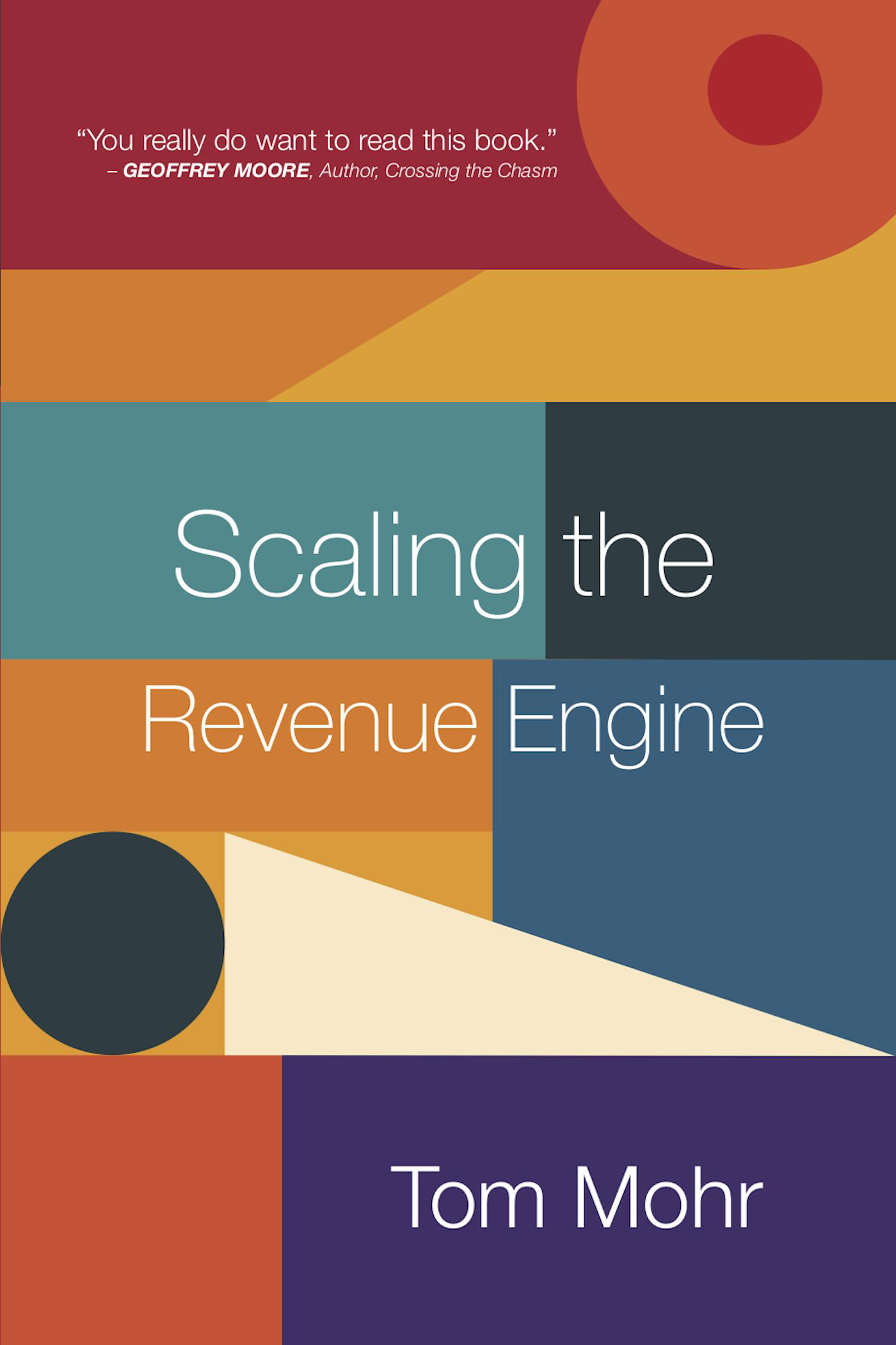 Scaling the Revenue Engine