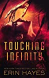 Touching Infinity (The Rogue's Galaxy, #1)