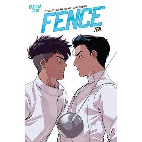 Image result for Fence #10 pacat