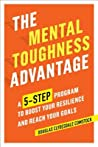 The Mental Toughness Advantage by Douglas Comstock