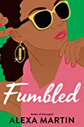 Fumbled (Playbook, #2)