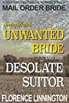 The Unwanted Bride And Her Desolate Suitor (Seeing Ranch, #9)