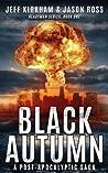 Black Autumn (Readyman, #1)