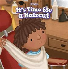 It's Time for a Haircut