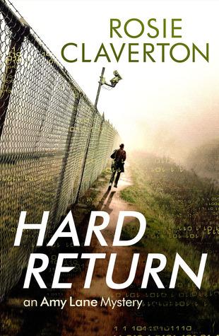 Hard Return (The Amy Lane Mysteries, #5)