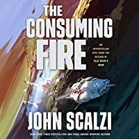 The Consuming Fire (The Interdependency, #2)